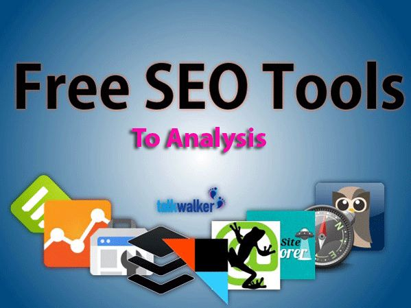 As a freelance online marketer or web site owner we need to analysis our own & competitor site these #freeseotools help you a lot to analysis a site quickly.  http://studebtsjob.blogspot.com/2014/01/top-10-free-seo-analysis-tool-you.html
