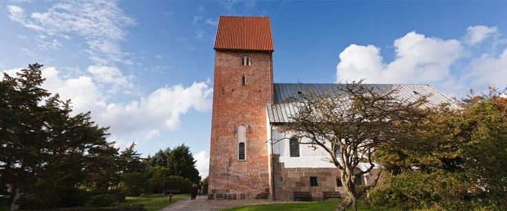 Insel Sylt - Keitum: das friesische Juwel am Watt