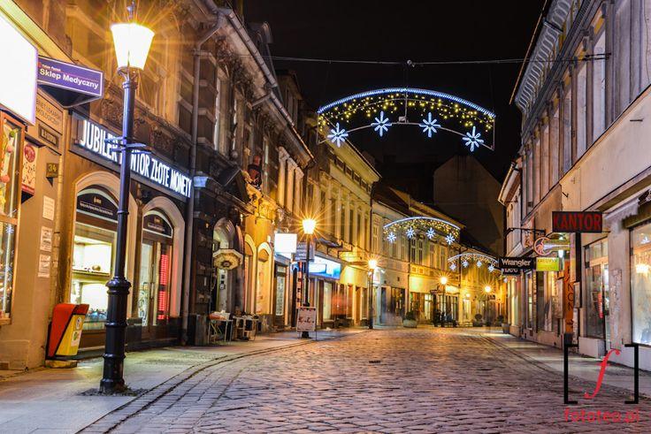 Bielsko-Biała, ul.11 listopada