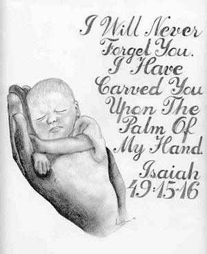 Isaiah 49 15 16   Isaiah Daniel   march 2013