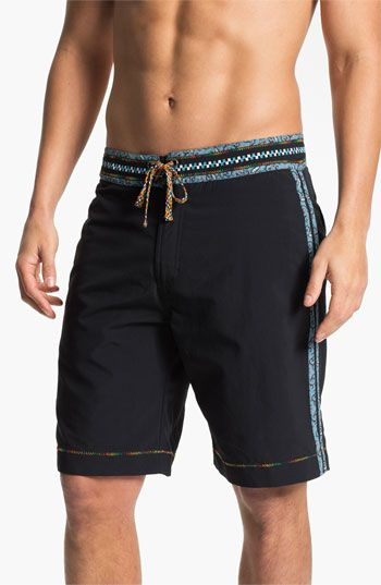 Robert Graham 'Queequeg' Board Shorts available at #Nordstrom