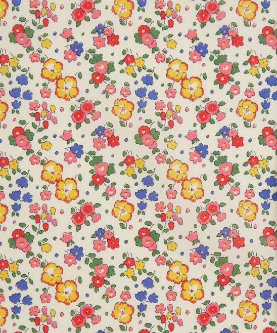 Liberty Art Fabrics Ella and Libby C Tana Lawn Cotton