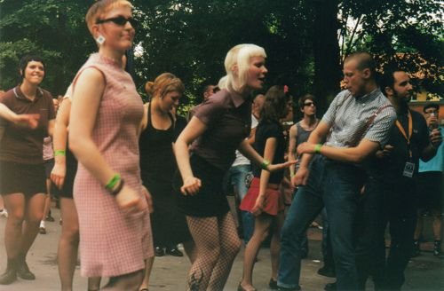 Skinhead #stile #vintage #skinhead #rudeboy #mod #subcultura