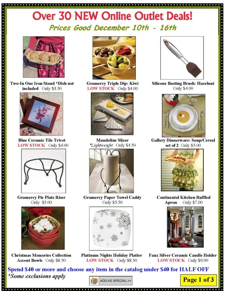 Willow House Southern Living At Home Decor Is Closing Get These Deals 3