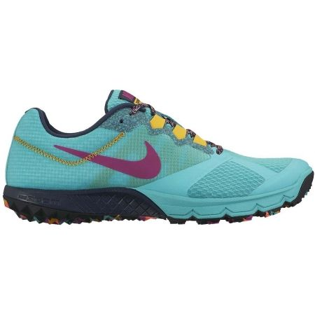 Dámská běžecká obuv - Nike AIR ZOOM WILDHORSE 2 W - 1