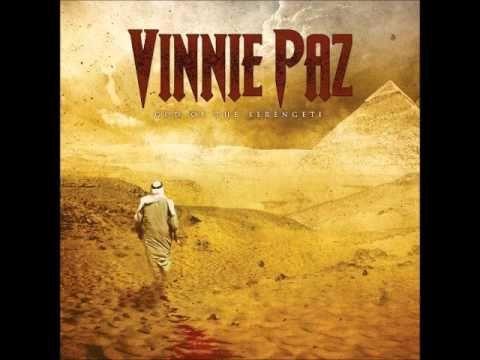 ▶ Vinnie Paz - Kingdom Crusher (Bonus Track) [feat. Block McCloud] - YouTube