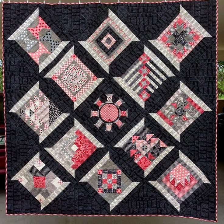 286 best Sampler Quilts images on Pinterest | Calendar, Children ... : the quilt sampler - Adamdwight.com