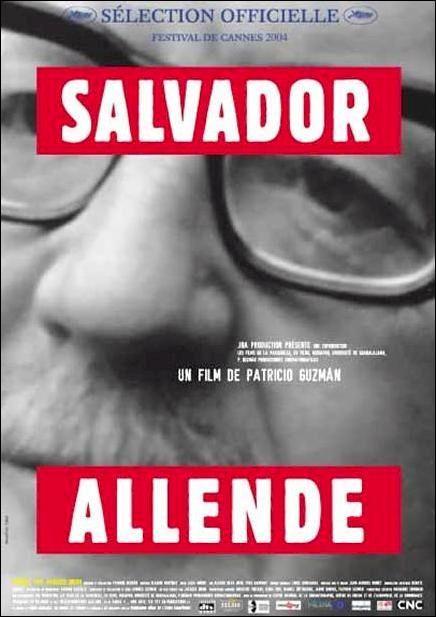 Salvador Allende (2004)