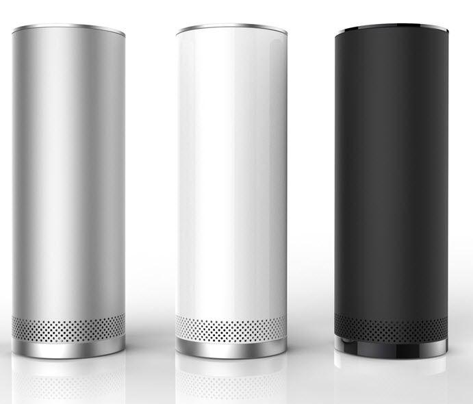 Stellé Audio's refined bluetooth speaker