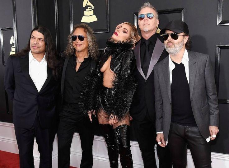 Grammy 2017: самые яркие моменты 59-й церемонии «Грэмми» - Fresh - Свежий взгляд на стиль