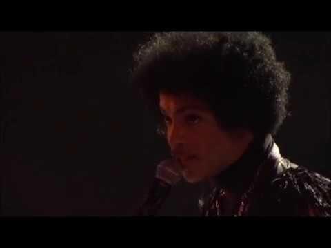 Prince - The Love We Make - 2013