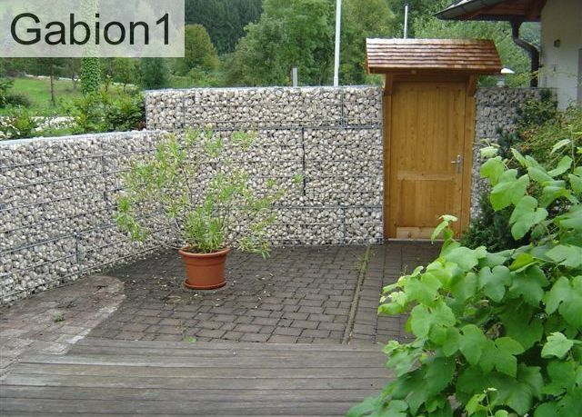 83 Best Images About Gabion Work On Pinterest Gardens