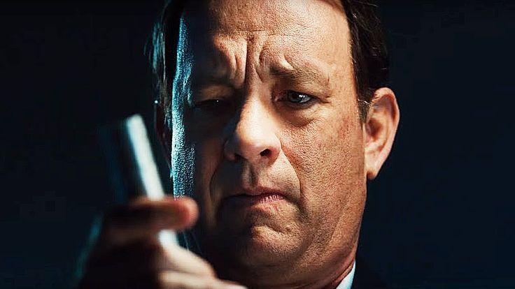 Inferno : Un nouveau film avec Tom Hanks                                                                                                                                                     Plus