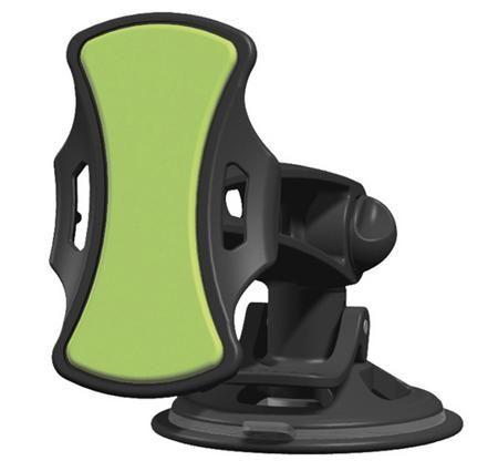 Крепление-присоска для телефона CLINGO Car Phone Mount  — 699 руб. —  Универсальный автомобильный держатель для КПК, телефона, смартфона. Может крепиться как на приборную панель автомобиля, так и на стекло.    Устройство фиксируется в держателе на липкой площадке, не имеющей клеевого слоя и не оставляющей следов...