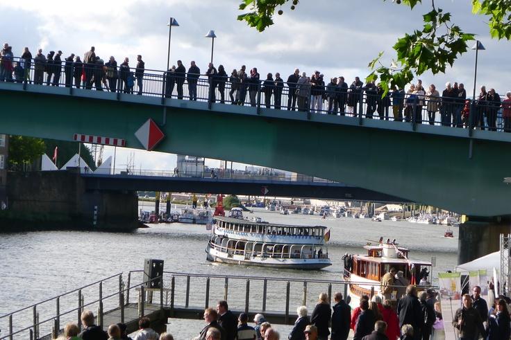 Maritime Woche #Bremen #Germany