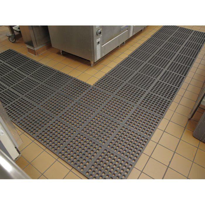 Restaurant Kitchen Floor Mats