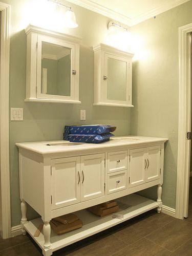 60 Inch Bathroom Vanity Single Sink: Beverly 60 Inch Vanity On Amazon $1199.Includes Cabinet