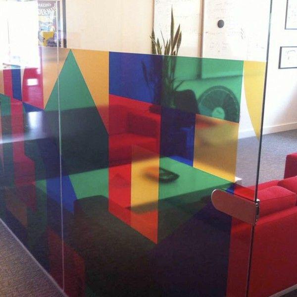 Las 25 mejores ideas sobre adhesivos para ventanas en for Adhesivos para cristales