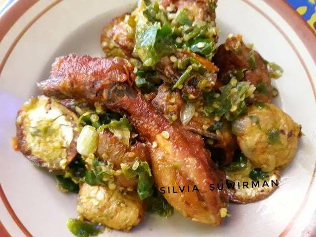 Pin Di Padang Food Resep