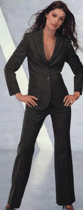 These custom tailored suits engineered their name on quality, instead of advertising and celebrity endorsers.