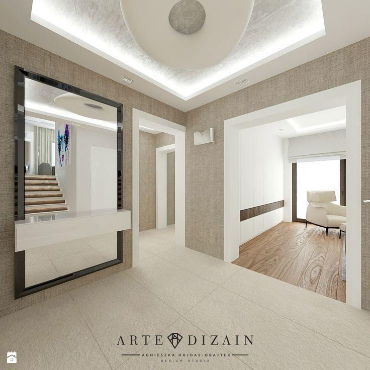 Hol / Przedpokój styl Nowoczesny - zdjęcie od Arte Dizain - Hol / Przedpokój - Styl Nowoczesny - Arte Dizain