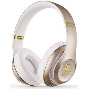 #Beats - Beats, New Studio, Noise Cancelling, OE, Champagne