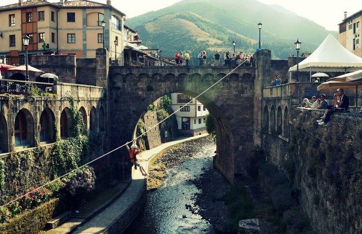 #potes #cantabria #spain #travel