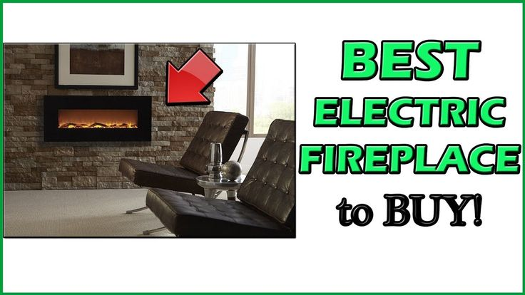 Best Cheap Electric Fireplace in 2018 - Great For Wall Mount, TV stand, ...