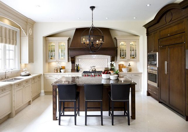 35 Beautiful Transitional Kitchen Examples For Your Inspiration Beautiful 60s Kitchen And