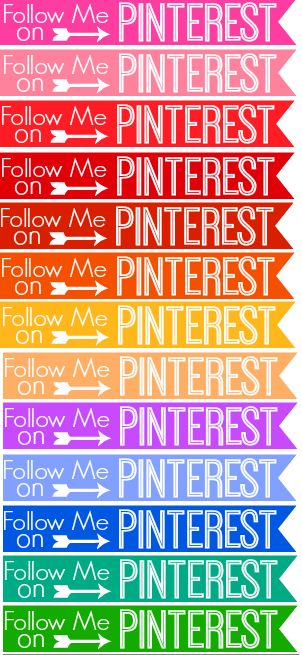 Free Follow Me On Pinterest Buttons to put on your website! #Free downloads #Pinterest icons & badges | http://www.sassydealz.com/2014/04/free-pinterest-buttons-icon-sets.html
