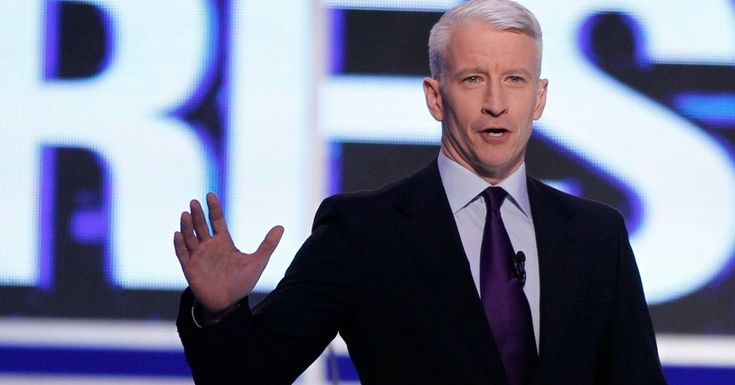 Anderson Cooper: Opposing Illegal CIA Wars Is Unelectable | Common Dreams | Breaking News & Views for the Progressive Community - Please read in ENTIRETY!