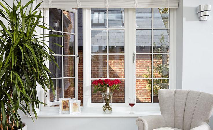 Image result for cottage windows