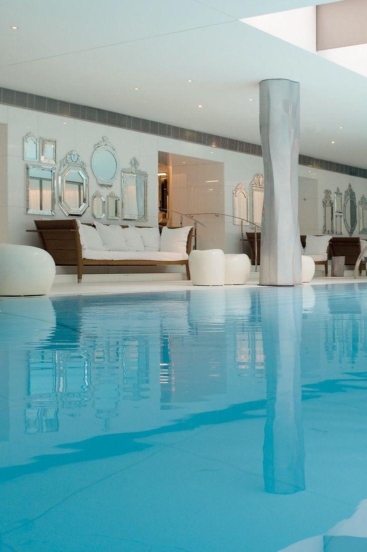 473 best spas images on pinterest spa spas and best hotels. Black Bedroom Furniture Sets. Home Design Ideas