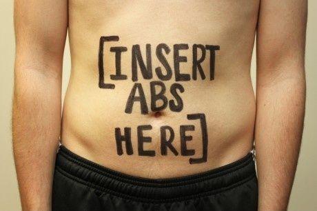 Hacer abdominales no es tan bueno como creíamos