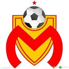 CLUB  MONARCAS  MORELIA     other logo