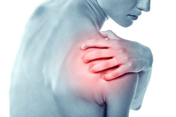 Is My Shoulder Pain From Arthritis or Bursitis?