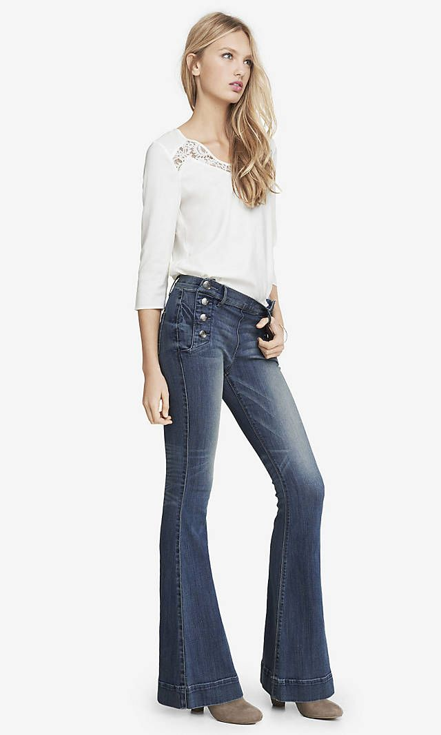100  ideas to try about Pants | Ankle jeans, Acne studios and Trousers