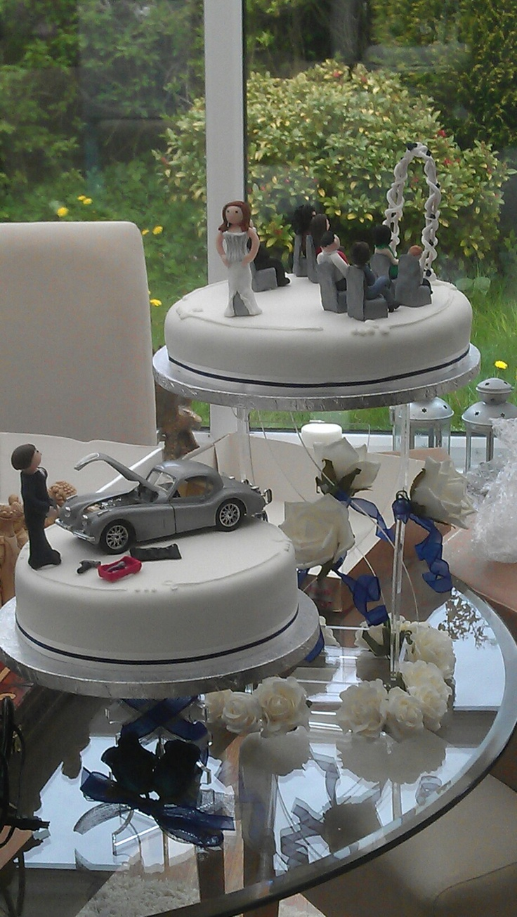 car guy wedding cake 25 best ideas about car themed wedding on car 12387