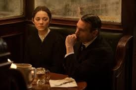 The Immigrant, James Gray.