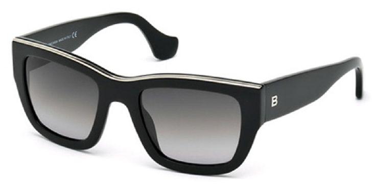 Balenciaga Sunglasses Ba0059 01b