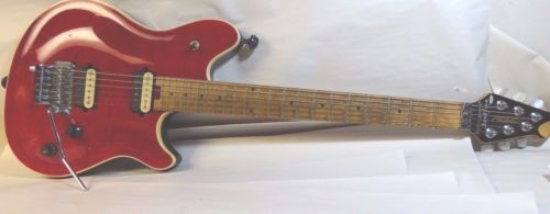 Peavey Evh Van Halen, Wolfgang Guitar, Killer tone and Playability. #bestguitarsite