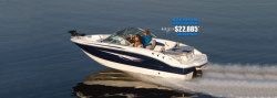 New 2012 Chaparral Boats 18 Ski  Fish and Ski Boat Boat - iboats.com