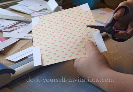 How to make thank you cards and free printables