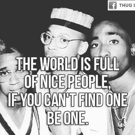 Top 100 2pac quotes photos If you carnt find none become one and make a start of something new. #tupac #2pac #realeyesrealisereallies  #2pacquotes #quoteoftheday #keepstrong See more http://wumann.com/top-100-2pac-quotes-photos/