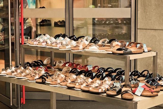 Best shoe stores