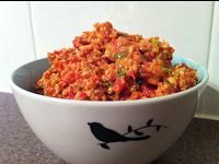 Recipe Sundried Tomato, Chilli, Cashew & Capsicum Dip by arwen.thermomix - Recipe of category Sauces, dips & spreads