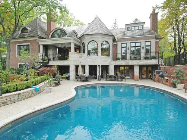 Mansion Houses With Pools 599 best dream homes & pools images on pinterest | dream houses