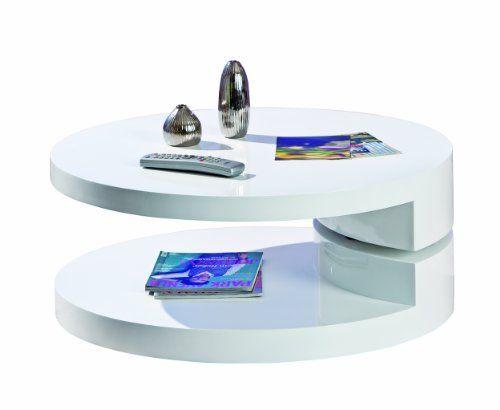 Links 20800930 Couchtisch Weiss Hochglanz Wohnzimmertisch Wohnzimmer Tisch Design Modern 80x80 Jetzt Bestellen Unter