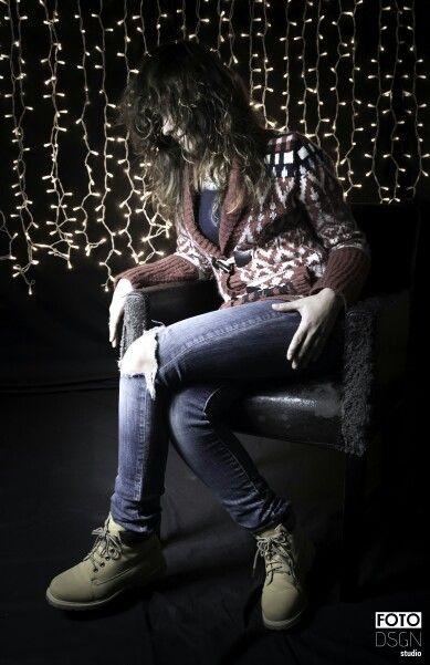 Cristina's Portrait