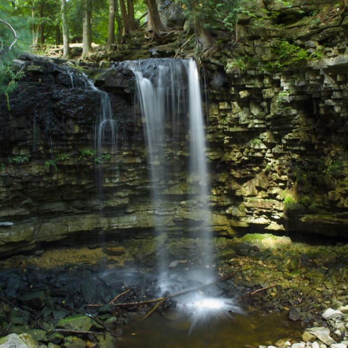 Milton,Ontario  Hilton Falls.. (((Where I'm going today -Lyndsii)))